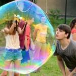 ShortsUP - Marele Picnic - bubble-(Anamaria Dascalu)