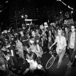 Protest Rosia Montana (ziua 8)-12