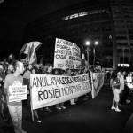 Protest Rosia Montana (ziua 8)-5