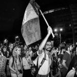 Protest Rosia Montana (ziua 8)-7